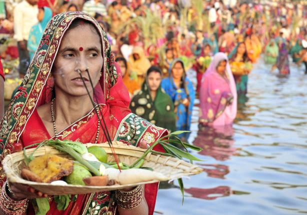 Not just in UP and Bihar, people from other states are also celebrating Chhath Puja | Read all you need to know about this festival
