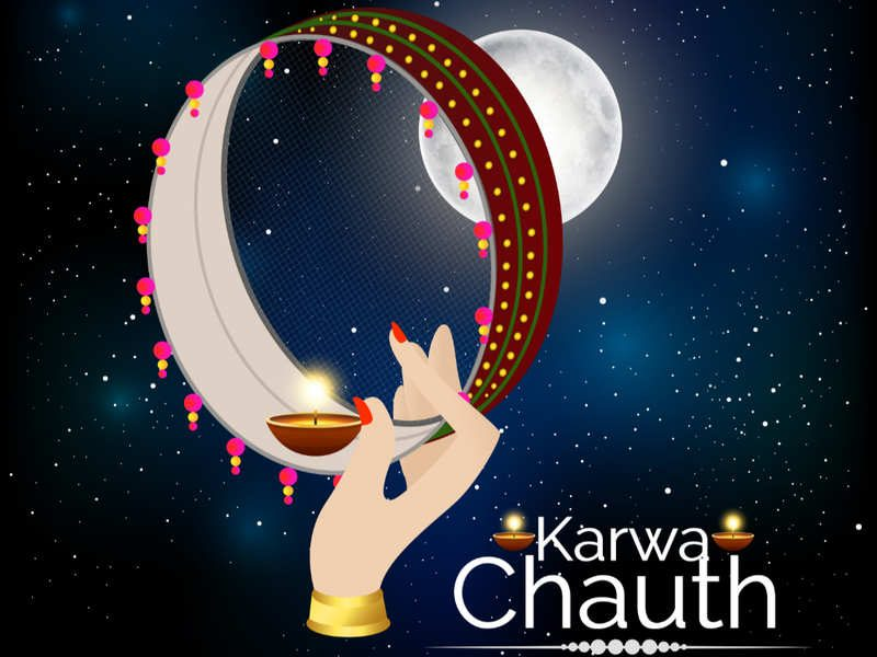 To-do -list for those observing 'Karwa Chauth' for the first time!